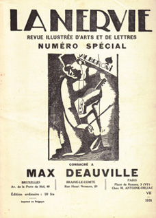 Max Deauville